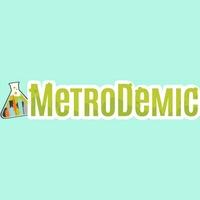 MetroDemic