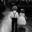 Beville Wedding, Flower Girl