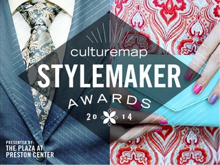 Stylemaker Award graphic
