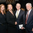 27 Diane Kingshill, from left, Camille and Grier Patton and Walter Christopherson at the Krist Samaritan Gala November 2014