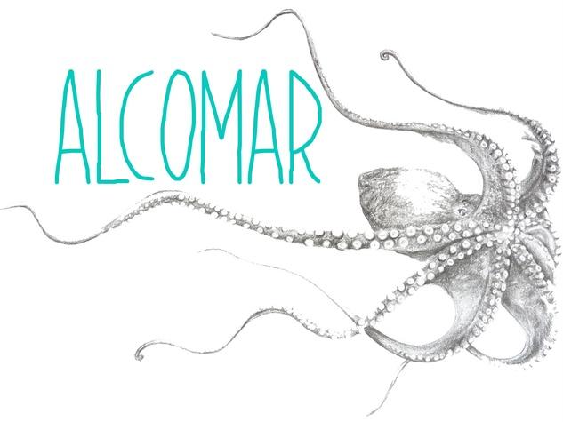 Alcomar Logo