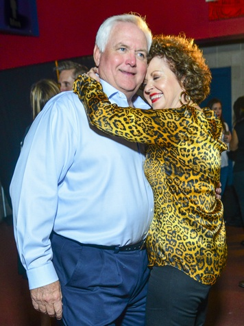 25 Wade and Laurie Phillips at the DePelchin Friday Night Lights Gala November 2013