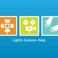 Austin photo: Event_Lights.Camera.Help._Logo