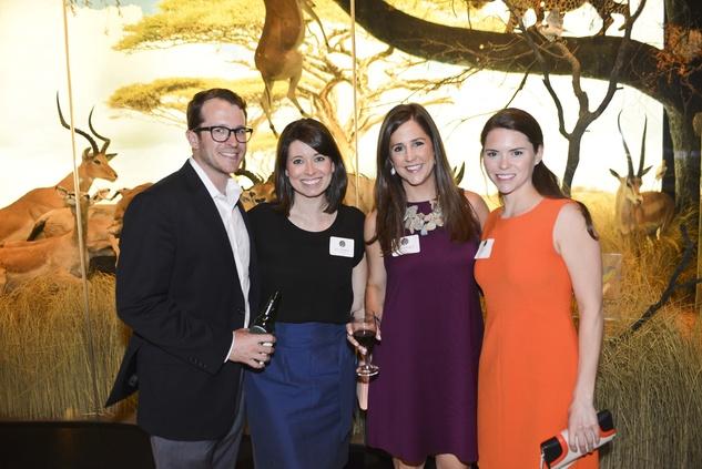 News, Shelby Stewards of the Wild, May 2015, Brian Hayes, Kate Thompson, Caroline Wagner, Sara Cain
