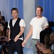 2 Fashion Week spring summer 2014 Rag & Bone David Neville and Marcus Wainwright
