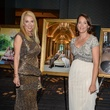 9060 Marie Bosarge, left, and Suzanna McVey at the Virtuosi of Houston Gala May 2014
