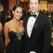 115 Naomi and Michael Panarella at the Big Brothers Big Sisters gala.