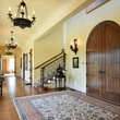 Foyer at 12258 Creek Forest Dr. in Dallas