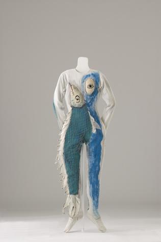 Chagall Costume