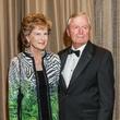 3 Dr. Diane Williams and Stanley Williams at the  Houston Baptist University Lou Holtz dinner November 2014
