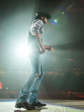 Tim McGraw sunshine