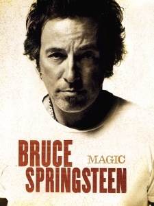 has the longtime married bruce springsteen been unlucky in love songs