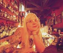 Lindsay Burleson Little Dipper Poison Girl