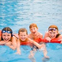 Austin Photo Set: News_Heidi_summer kids activities_may 2012_kids swimming