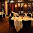 Tradicao Brazilian Steakhouse interior Stafford