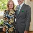 News, Shelby, Terry Bradshaw luncheon, Sally Neblett, Dr. Charles Neblett