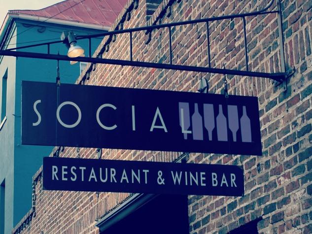 social wine bar, charleston