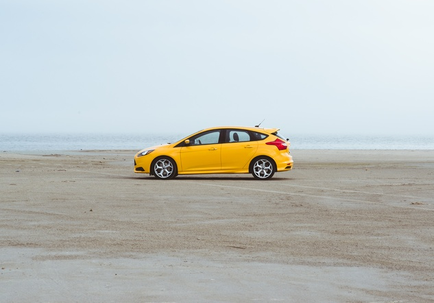 McCauley_Fed14_FordFocusST