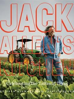 Jack Allen's Cookbook