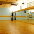 Studio at Castle Hill Fitness in Austin