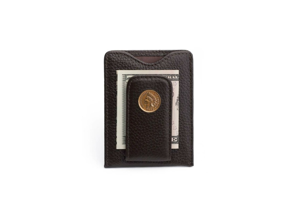 Anteks Indian head wallet