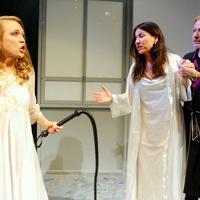 Teatro Dallas presents The Invaders