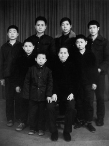 News_MAO_Li Cunxin_family