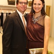 7 Will Stukenberg and Kate Allen-Stukenberg at Saks' Key to the Cure October 2013