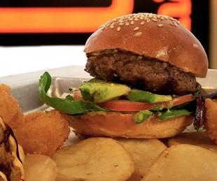 Burgerim ATX