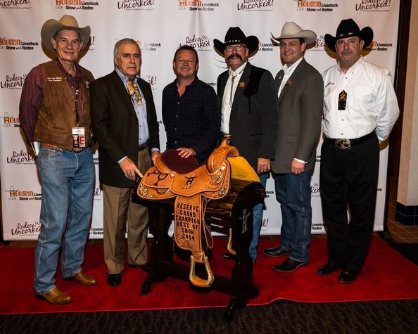 Houston Rodeo S Best Bites Velvet Twinkies Short Ribs