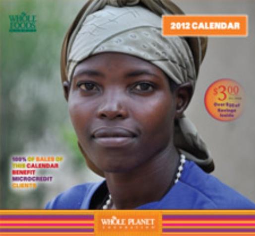 Austin Photo Set: News_Shelley Seale_whole planet foundation_whole foods_Dec 2011_calendar