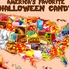 : The most popular Halloween candy in U.S. and No. 1 in the Lone Star State