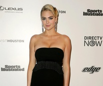 Houston, VIBES by Sports Illustrated Swimsuit, feb 2017, Kate Upton