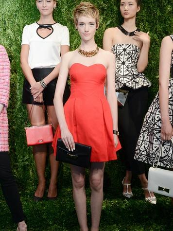 4 Fashion Week spring summer 2014 Kate Spade