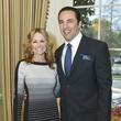 0017, Woodrow Wilson Awards dinner, March 2013, Lucinda Loya, Javier Loya