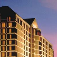Omni Hotel Dallas at Park West