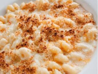 Jack Allen's Kitchen Macaroni and Cheese