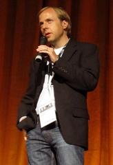 Austin filmmaker Mat Hames