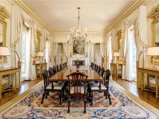 5950 Deloache Ave. for sale in Dallas dining room