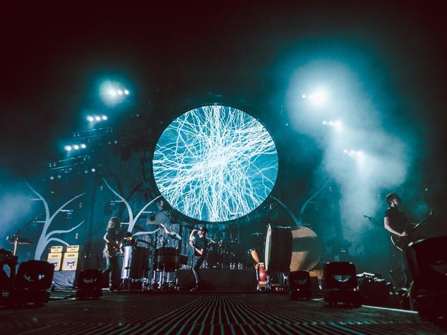 Imagine Dragons in Austin 2014 25