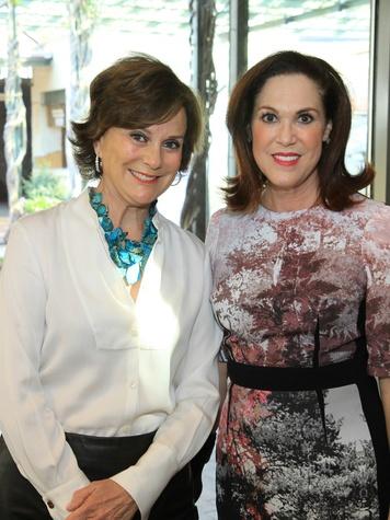Betsy Simpson, Susan Scullin, Founder's Award