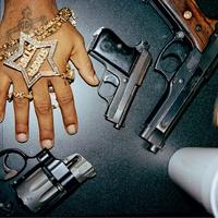 Houston Rap guns n syrup