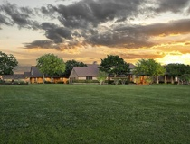 Candy Evans: Escape the madness and find some peace at this sprawling Celina ranch