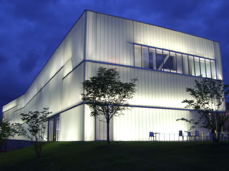 Museum Of Arts And Design Director : Slideshow the chosen one steven holl architects picked