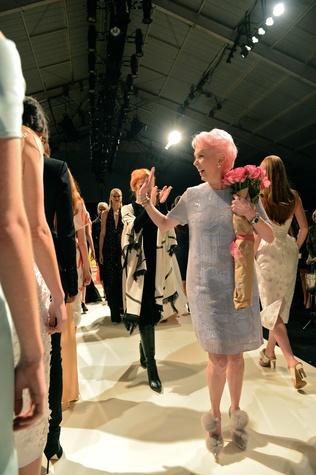 Heart of Fashion Vivian Wise