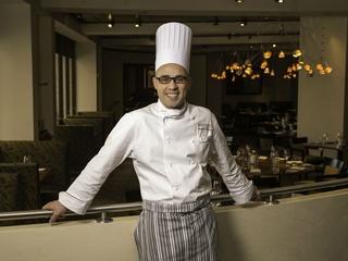 Executive Chef Maurizio Ferrarese