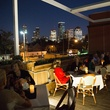 B&B Butchers terrace party