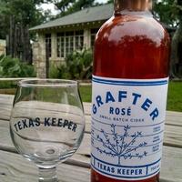 Texas Keeper Cider presents Grafter Rosé Picnic