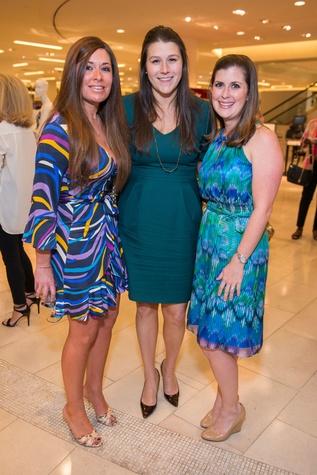 Key for a Cure Saks Elizabeth Dwyer, Margot Rosson, Casey Hedges