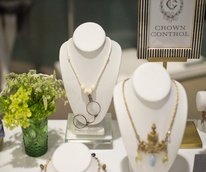 Crown Control Jewelry